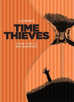 Time thieves
