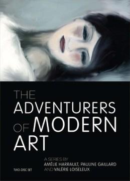 The adventures of modern art