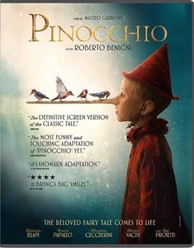 Pinocchio [2019]