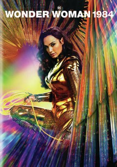 Wonder Woman 1984 (Deluxe Edition)