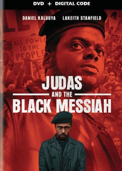 Judas and the Black Messiah (DVD)