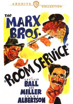 Room Service [1938]