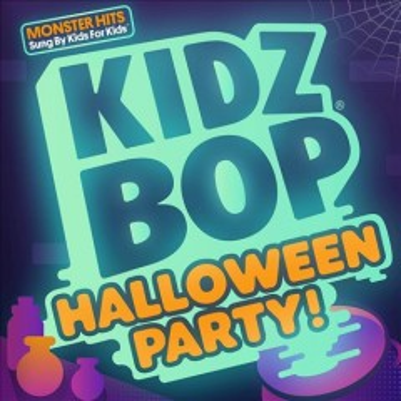 Kidz Bop Halloween Party! [2020]