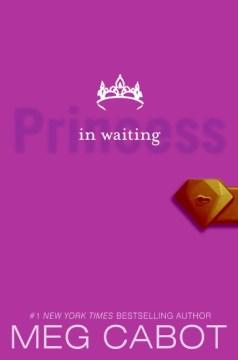 Princess in Waiting