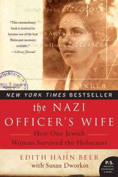 The Nazi Officer's Wife