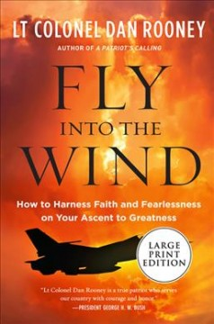 Fly Into the Wind
