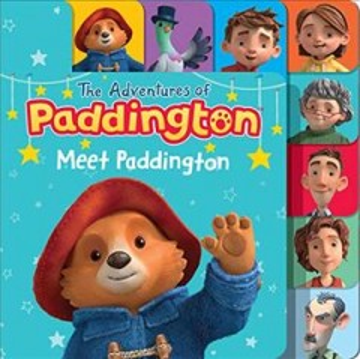 Meet Paddington