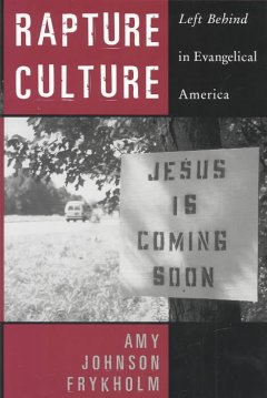 Rapture Culture