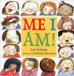 Me I Am! - Prelutsky, Jack