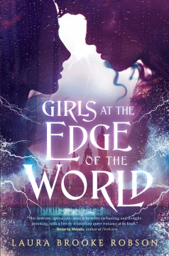 Girls at the Edge of the World