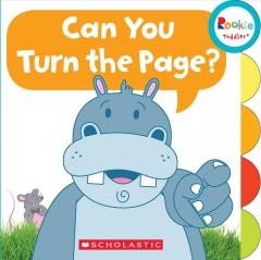 Can You Turn the Page?