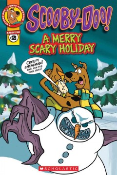 Scooby-Doo! : A Merry Scary Holiday