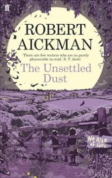 The Unsettled Dust