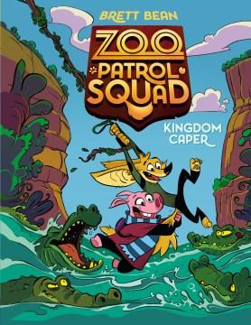 Zoo Patrol Squad