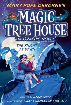 The Knight at Dawn, the Graphic Novel