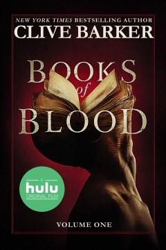 Books of Blood
