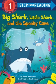 Big Shark, Little Shark, And The Spooky Cave