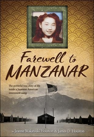 Image result for farewell to manzanar