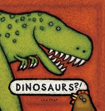 Dinosaurs?!