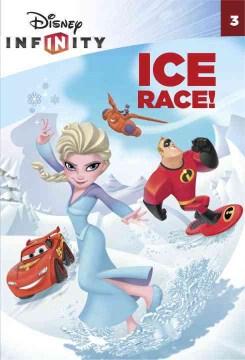 Ice Race!