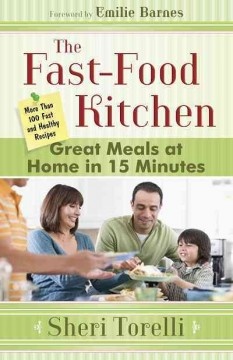 The Fast-Food Kitchen