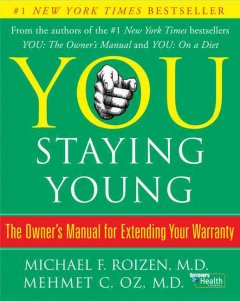 You, Staying Young