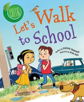 Let's Walk to School