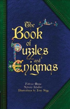 The Book of Puzzles and Enigmas