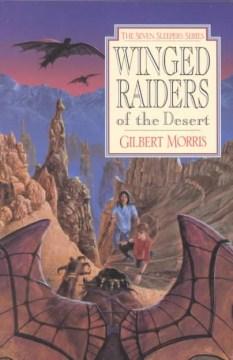 Winged Raiders of the Desert
