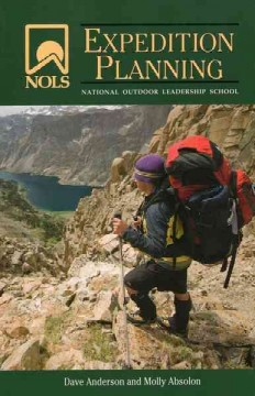 NOLS Expedition Planning