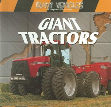 Giant Tractors