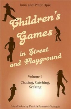 Children's Games in Street and Playground