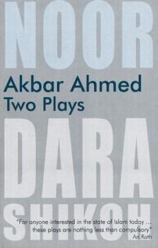 Akbar Ahmed