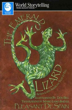 The Emerald Lizard
