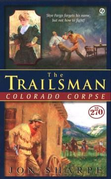 Colorado Corpse