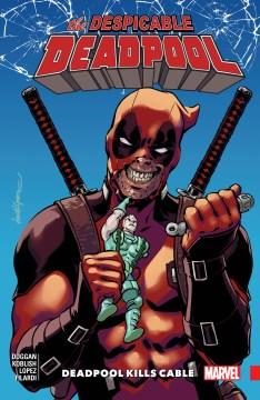 The Despicable Deadpool