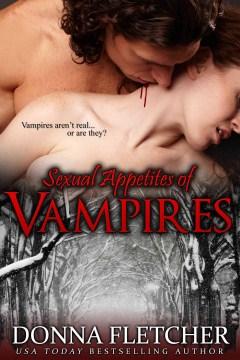 Sexual Appetites of Vampires