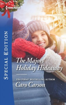 The Majors' Holiday Hideaway