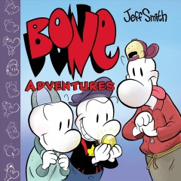 Bone Adventures