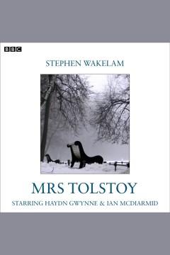 Mrs Tolstoy