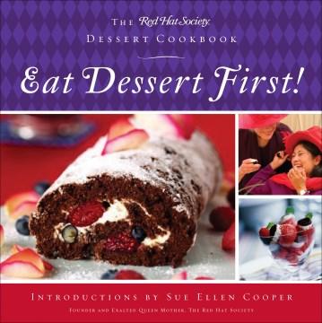Eat Dessert First!