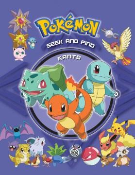 Meet the Pokémon of Kanto