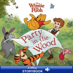 Party in the Wood