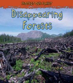 Disappearing Forests