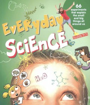 Barron's Everyday Science