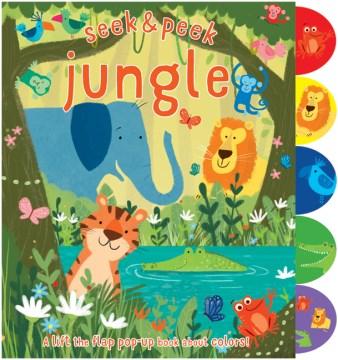 Seek & Peek Jungle