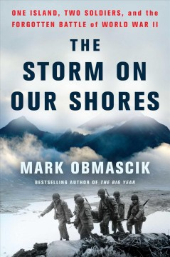 The Storm on Our Shores