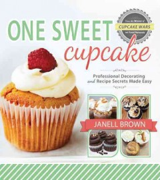 One Sweet Cupcake