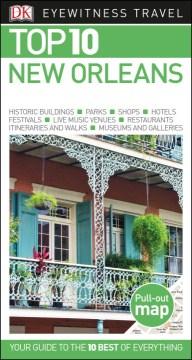 Top Ten New Orleans