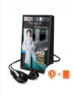 The Age of Innocence [playaway]